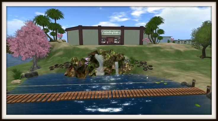 CoolVirtual, Islands, Avatar