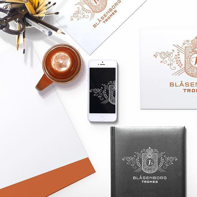 New identity project for STOLTBOLIG ✏️ #design#graphicdesign #house #home #designer #freelance #work #illustrator #logo #identity #stoltbolig  #scandinaviandesign