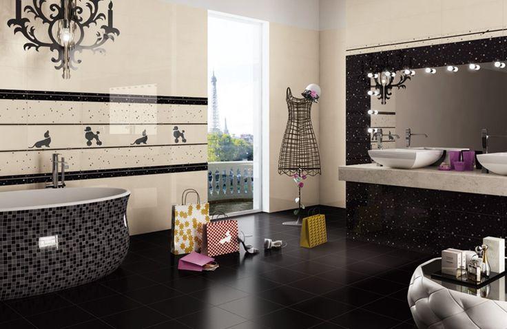 #Emilceramica #Artemateria Bon Ton Greige 25x50 cm 251E8R   #Porcelain stoneware #One Colour #25x50   on #bathroom39.com at 32 Euro/sqm   #tiles #ceramic #floor #bathroom #kitchen #outdoor