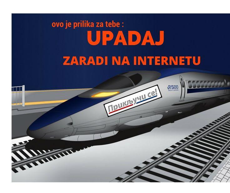 Otvoren konkurs za poziciju: PROMOTER NA INTERNETU za poznatu online kompaniju http://businessclub.strikingly.com/