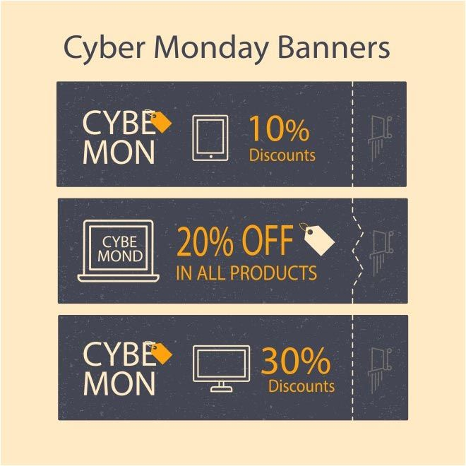 free vector Cyber Monday Banners template http://www.cgvector.com/free-vector-cyber-monday-banners-template/ #Advertise, #Advertising, #Aged, #Art, #Background, #Banner, #Banners, #Benefits, #Boom, #Brush, #Bubble, #Burst, #Cartoon, #Comic, #Commerce, #Computers, #Concept, #Cyber, #CyberMonday, #Date, #Deal, #Design, #Dialog, #Dirty, #Discount, #ECommerce, #Electronic, #Event, #Explosion, #Finance, #Friday, #Grunge, #Icon, #Illustration, #Ink, #Insignia, #Internet, #Label,