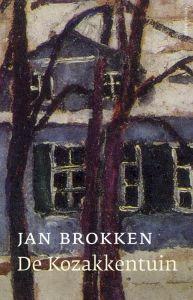 De kozakkentuin, Jan Brokken (Uitgeverij AtlasContact, 2015) http://iboek.weebly.com/recensies/de-kozakkentuin-jan-brokken