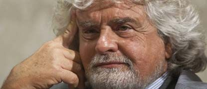 Beppe Grillo (11/04/2014)  www.discoverpadova.com/index.php/eventi-a-padova/540-beppe-grillo/event_details
