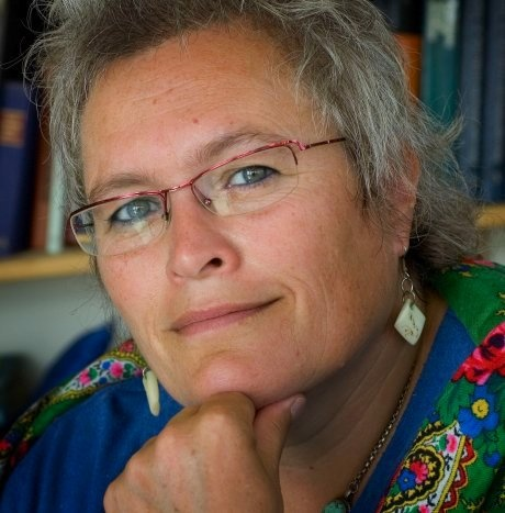 Boggnasker - unge om bøger - Ny gennemskrivning af prolog af Josefine Ottesen