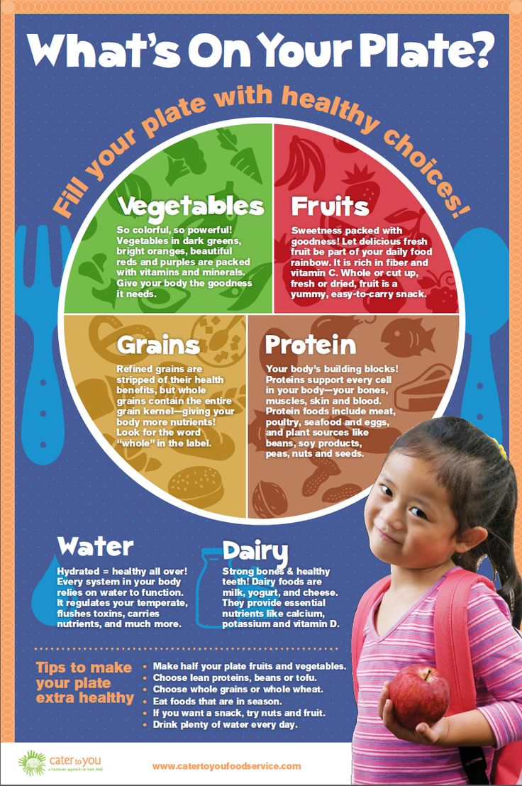 child health and nutrition pdf