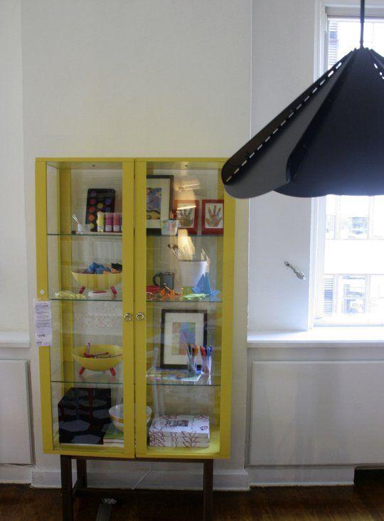 stockholm glass cabinet ikea. Black Bedroom Furniture Sets. Home Design Ideas