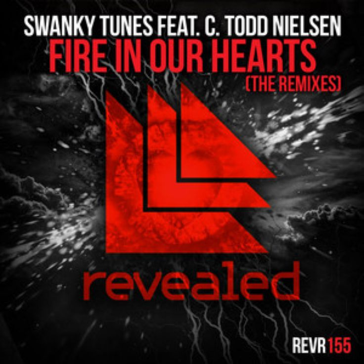 #NowPlaying 🎶 Fire In Our Hearts - Joey Dale Remix - Swanky Tunes
