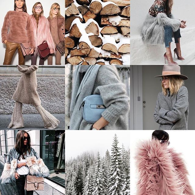 New Year Month Inspo For Our January Moodboard Give Me Something