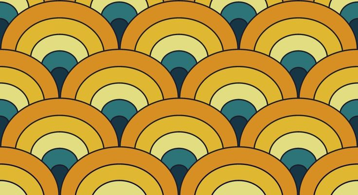 60s patterns - Buscar con Google