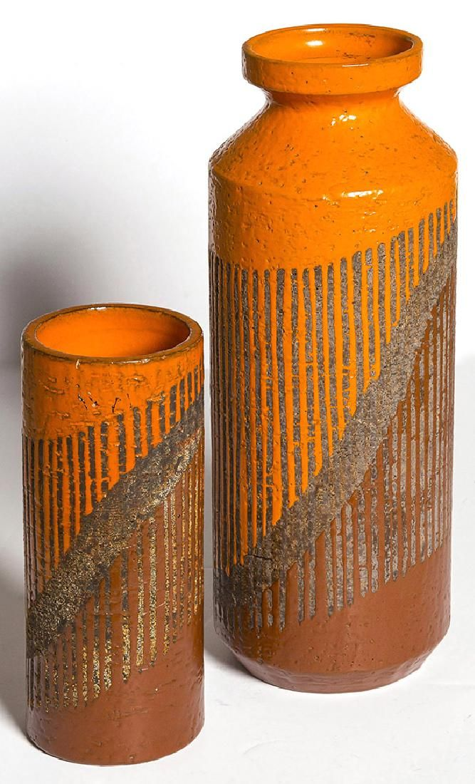 Aldo Londi Vases