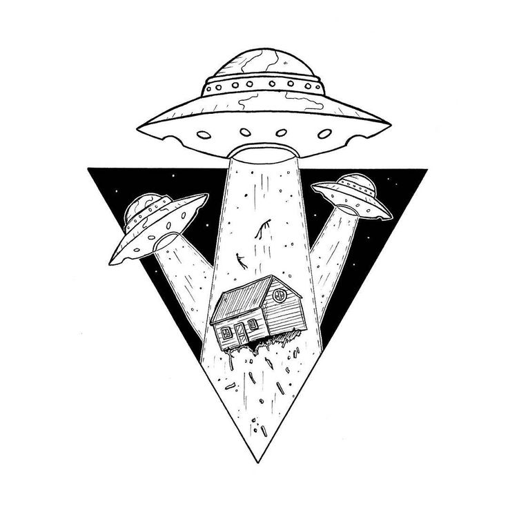 astronaut spaceship drawing - photo #33