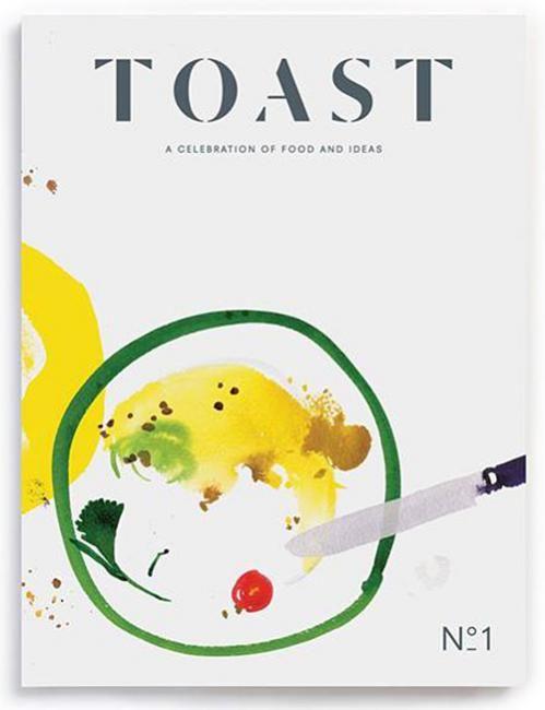 Toast (UK)