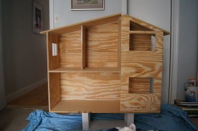 1000 ideas about doll house plans on pinterest diy dollhouse barbie house and barbie doll house. Black Bedroom Furniture Sets. Home Design Ideas