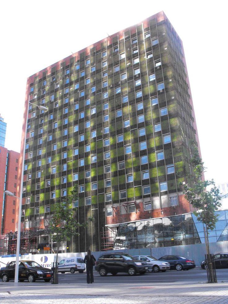 Galería de En Construcción: Nuevo Edificio Hotel Intercontinental / Alemparte Barreda y Asociados Arquitectos - 14