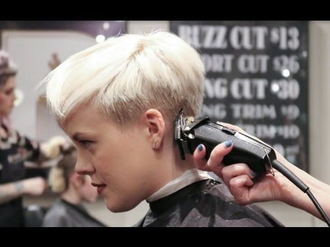where can i get my haircut me 25 best ideas about undercut pixie haircut on 1749