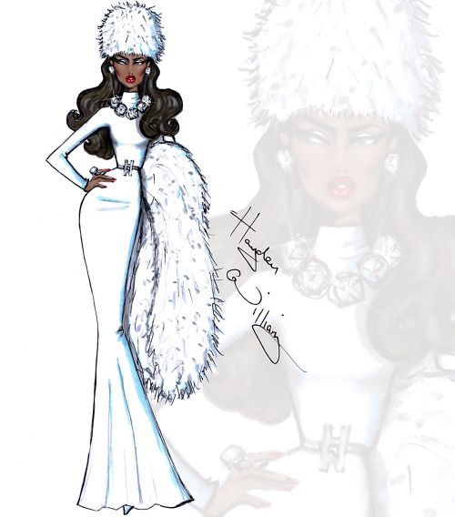 'Winter Frost' by Hayden Williams