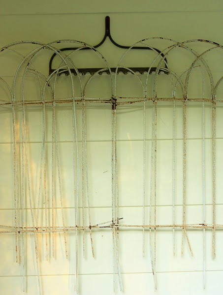 145 Best Diy Things To Make From Old Rakes Images On