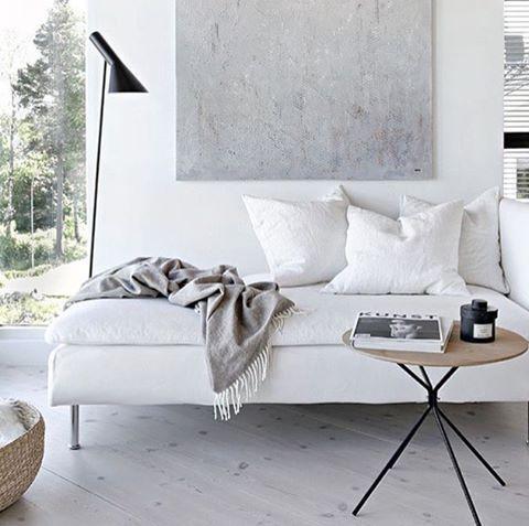 Cred: @stylizimoblog _____________________ #interior #inspiration #interiorinspo #scandinavianhomes #skandinaviskehem #skandinaviskehjem #nordicinspiration #nordichomes #nordiskehjem #dailyinstainspo #dailyinterior #interior123 #interior2all #interior2you #interior4all #interiordesign