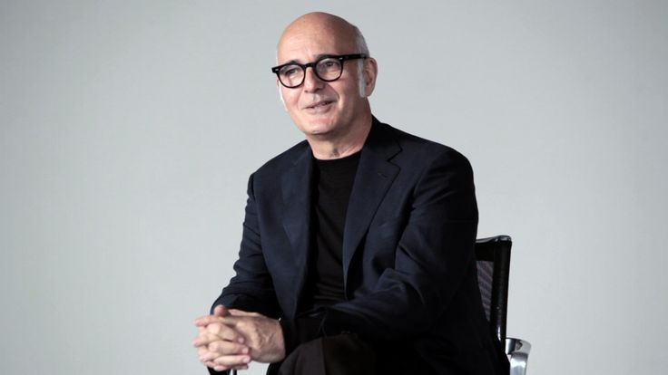 The words of Ludovico Einaudi express the pure melody of tuneful thoughts - Interview #ledizione #200steps #canali1934 #canali #style