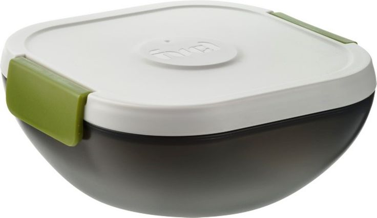 SALAD ON THE GO DRESSING CONTAINER BPA FREE - Lunch - Kitchenware