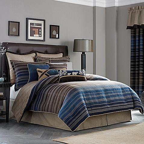 Croscill® Clairmont Comforter Set