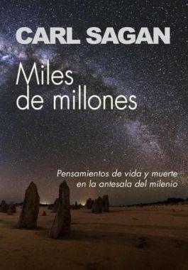 Miles de Millones Carl Sagan