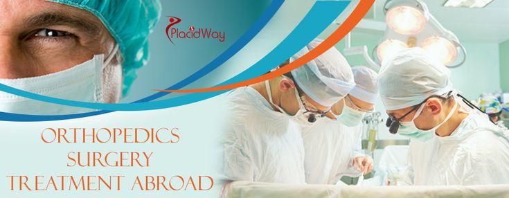 Orthopedics , Knee , Hip Surgery Abroad http://bit.ly/1s3QaQb #Orthopedic #Knee #Surgery #Abroad