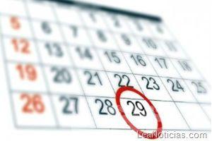 ¿Por existen los años bisiestos? - http://www.leanoticias.com/2012/02/03/por-existen-los-aos-bisiestos/