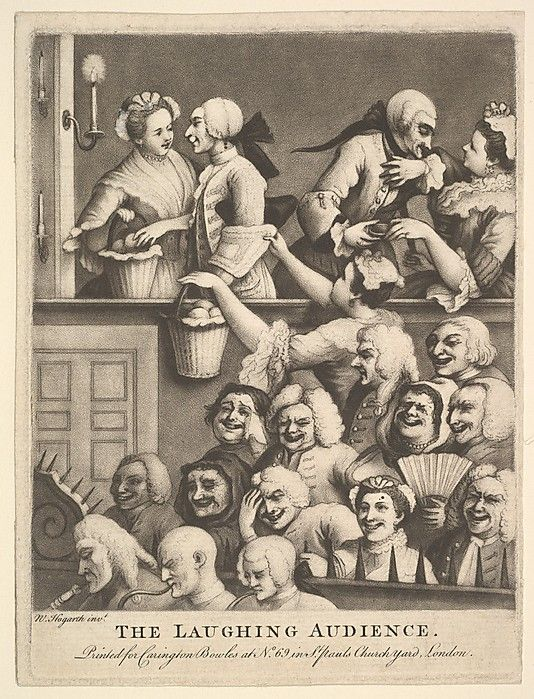 The Laughing Audience, copy after William Hogarth https://www.artexperiencenyc.com/social_login/?utm_source=pinterest_medium=pins_content=pinterest_pins_campaign=pinterest_initial