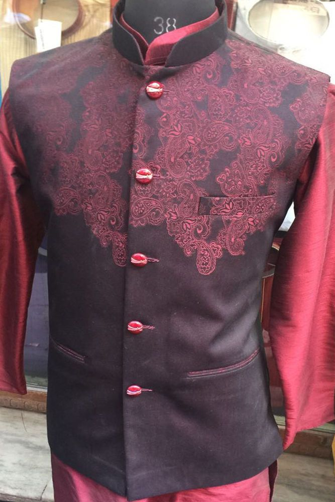 Latest Party Wear Eid Special Bollywood Designer Jacket Wedding Designer Coat #Handmade