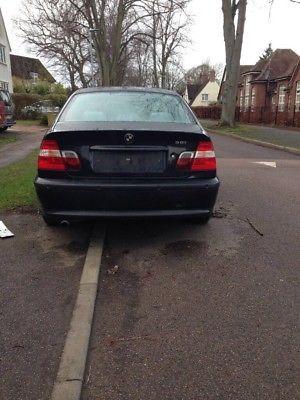 eBay: BMW 318i 2004 spares and repairs #carparts #carrepair