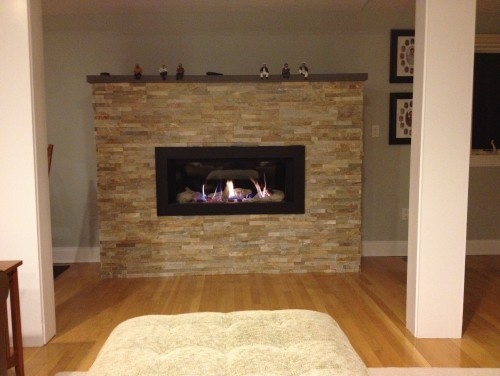 Real Stone Fireplaces 57 Best Fireplaces Images On Pinterest  Fireplace Ideas Stone