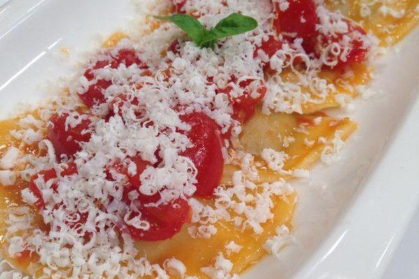 Tortelli di patate al Prosciutto di Parma   Food Loft - Il sito web ufficiale di Simone Rugiati