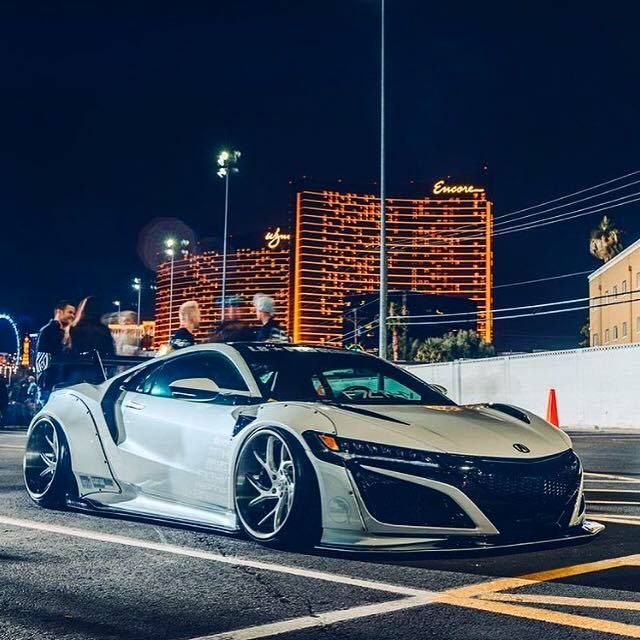 637 Best Acura NSX Images On Pinterest