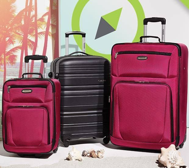 17 Best ideas about Luggage Deals on Pinterest | Power supply ...