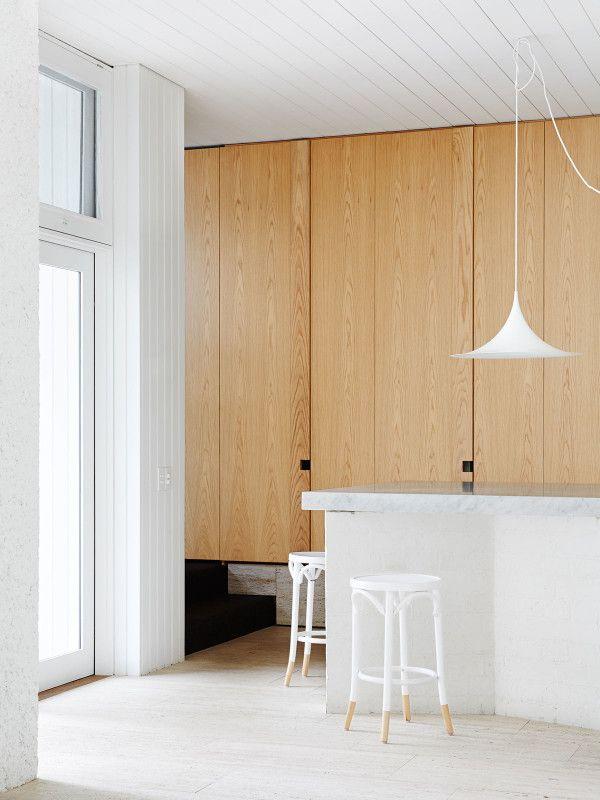 Westgarth House — The Design Files   Australia's most popular design blog.