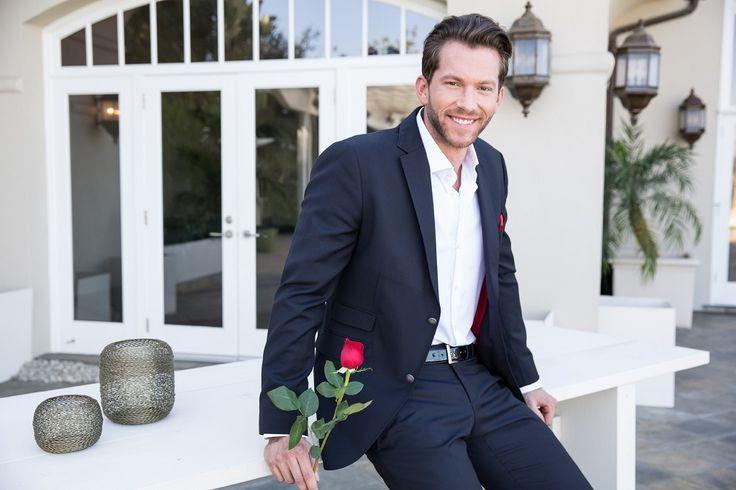 """Er ist 28 Jahre alt, sportlich, intelligent, humorvoll - Oliver ist """"Der Bachelor"""" sucht ab 14.01., um 20.15 Uhr die großen Liebe auf RTL."""