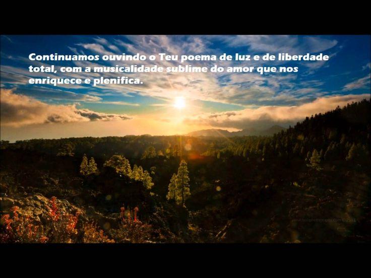 Através desta mensagem homenageamos O Evangelho Segundo o Espiritismo, d...
