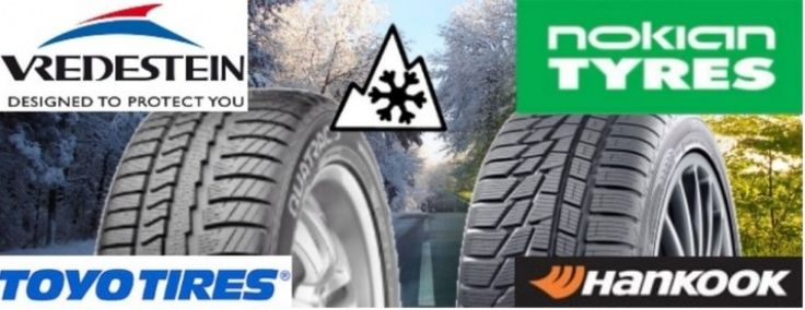 Hankook All Weather Tire