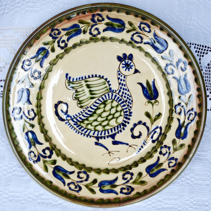 Szasz plate can be ordered at www.indigoandpeacock.co.uk