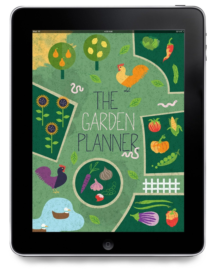17 Best 1000 images about Garden Planning Tools on Pinterest Gardens