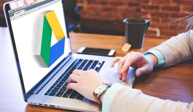 Google Drive Sign In & File Sharing Made Easy