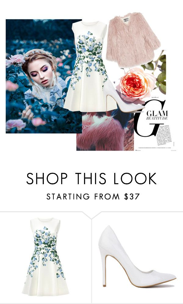 #152 by potato-cupcake on Polyvore featuring ERIN Erin Fetherston and Pam & Gela