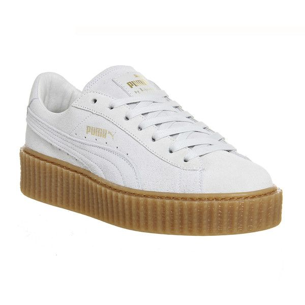 1000 ideas about puma suede white on pinterest. Black Bedroom Furniture Sets. Home Design Ideas
