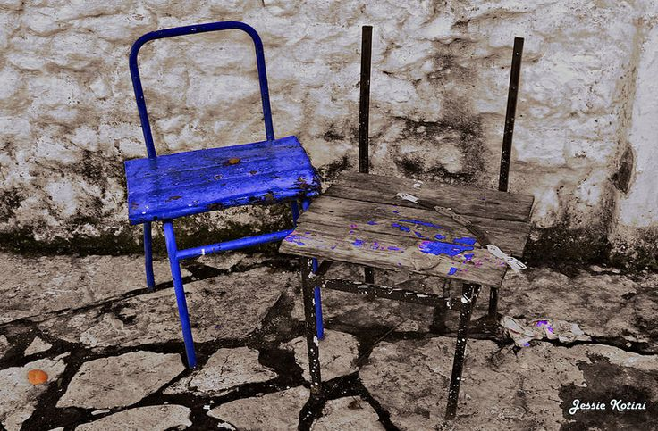 Still Together | by Jessie Kotini