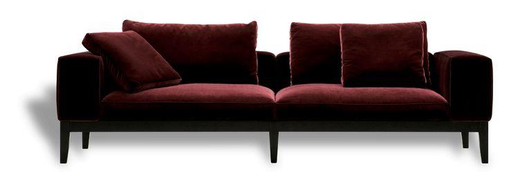 Moodie 200 x 100 cm - Moodie - Sofy - Salon - Ekskluzywne meble - casa