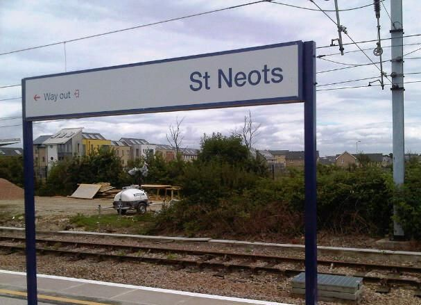 St Neots