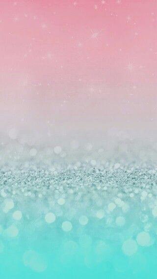 Ombre Glitter In 2020 Iphone Wallpaper Glitter Iphone