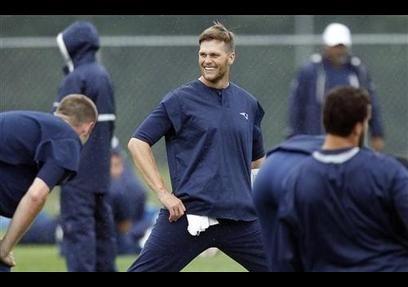 | Tom Brady on Forbes Lists