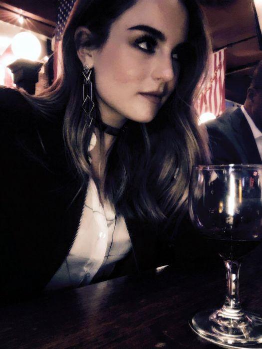 Joanna (JoJo) Levesque